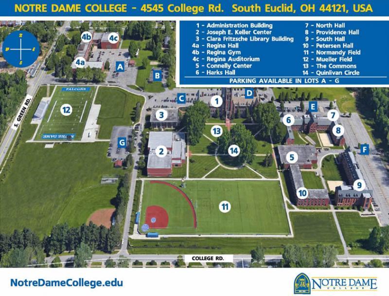 university of notre dame campus map pdf Campus Map University Of Notre Dame Induced Info university of notre dame campus map pdf